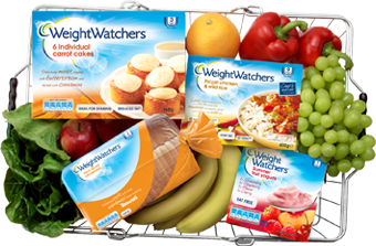 Weight Watches Food