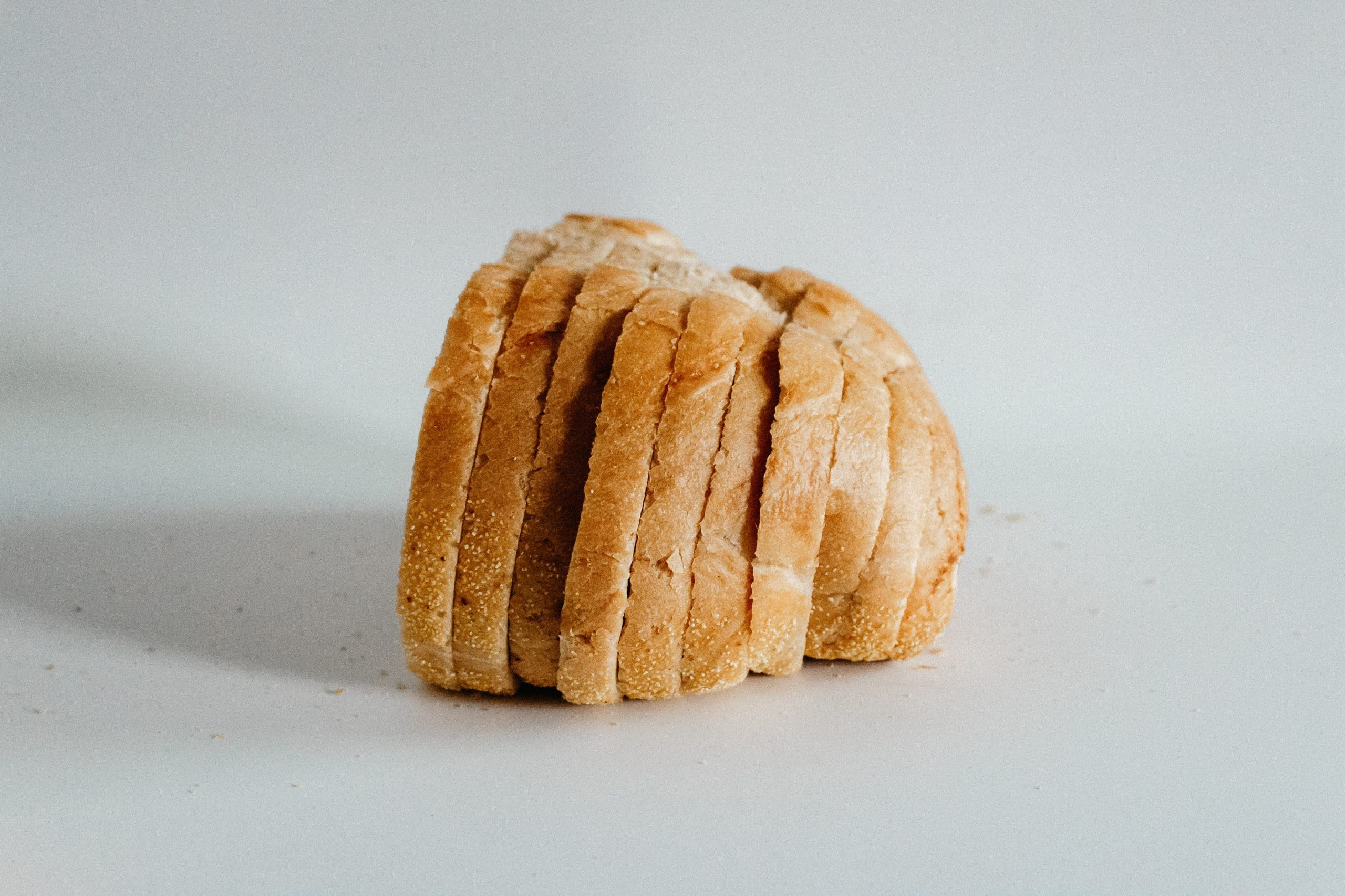 sliced bread (picture of carbohydrates)