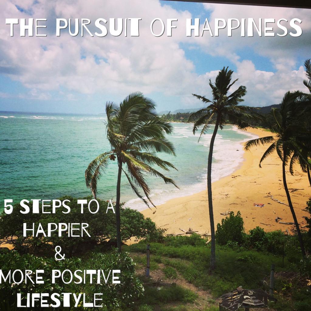 happiness pursuit