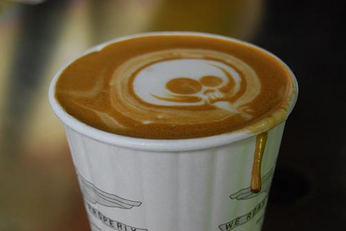skullcoffee