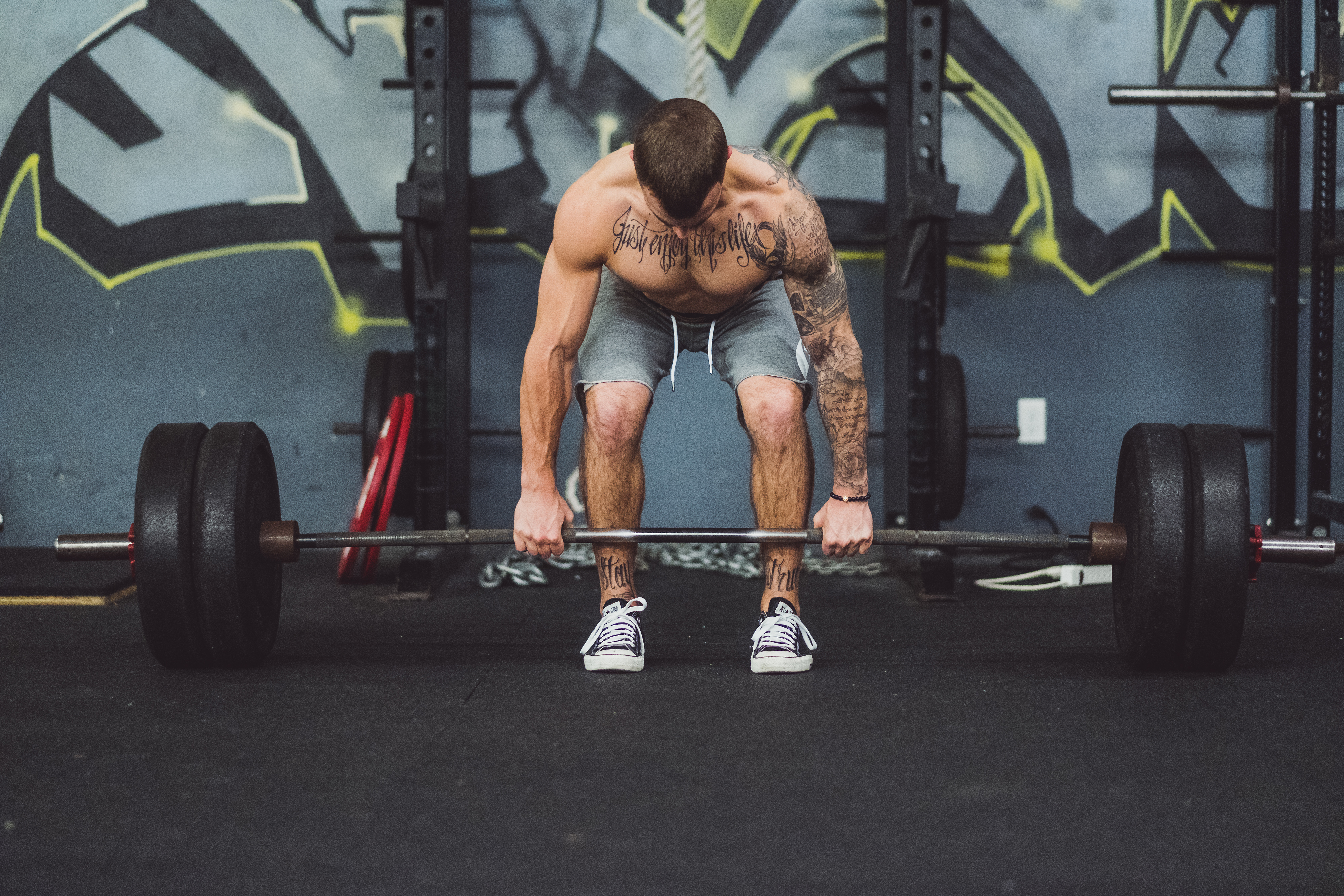 The hardgainers guide to getting big