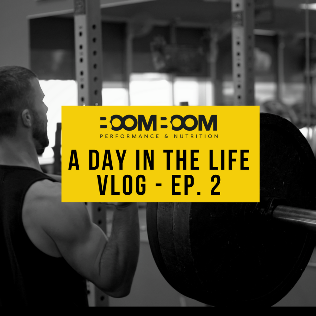 A day in the lifevlog - ep. 2