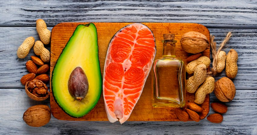 What you should eat on a keto diet