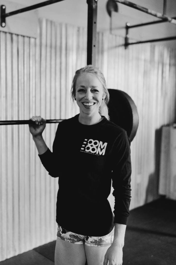Nutrition Coach Caroline