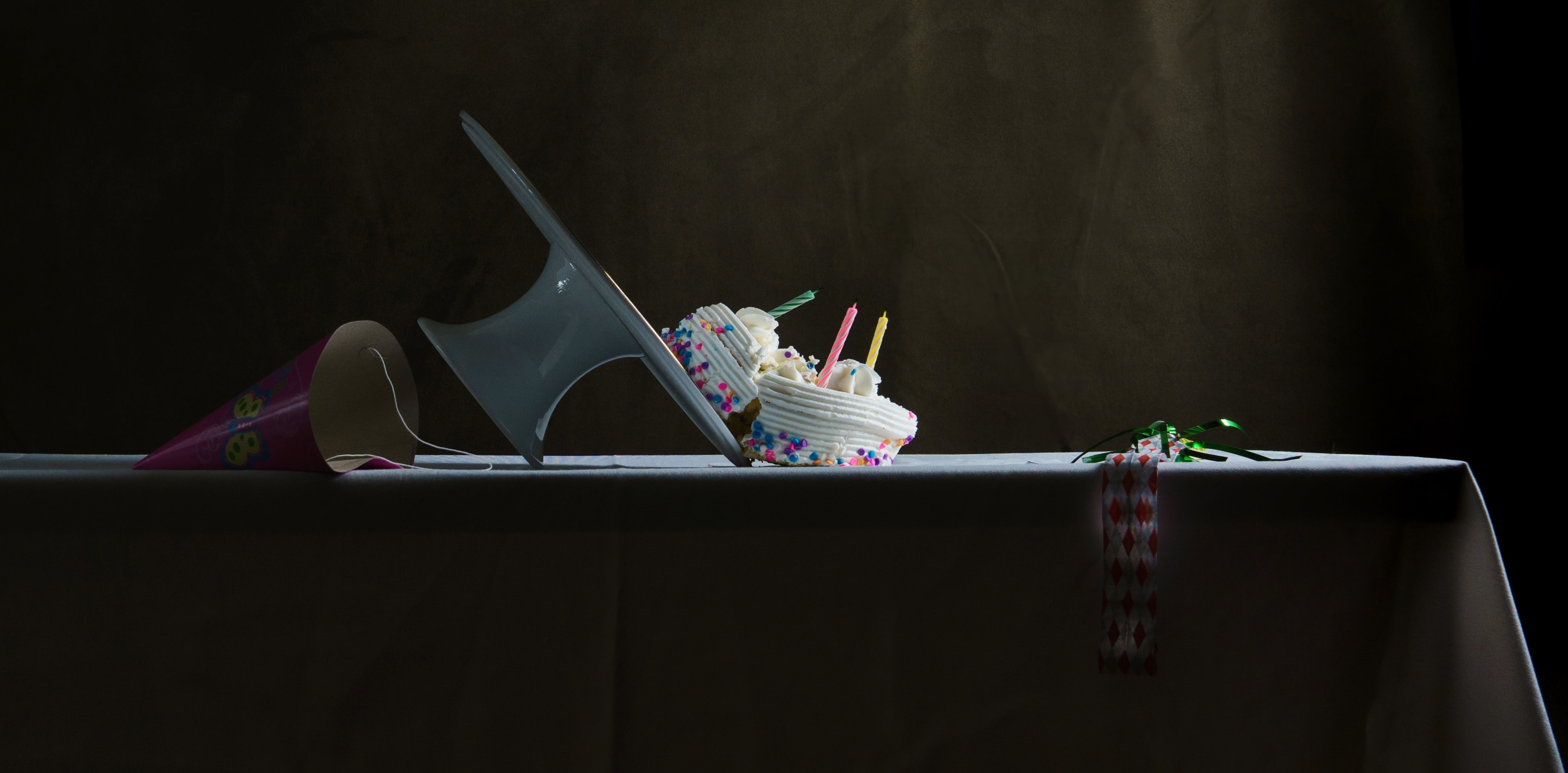 cupcake....