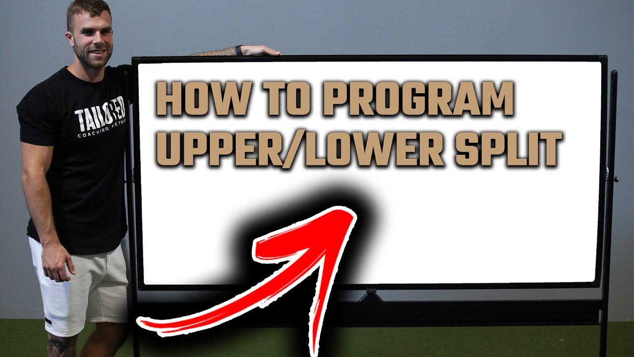 how to write a program