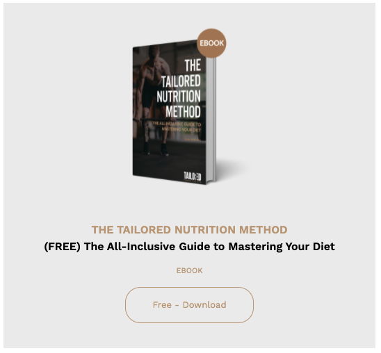 Macronutrient and nutrition guide